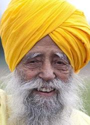 Faudzha-Singh