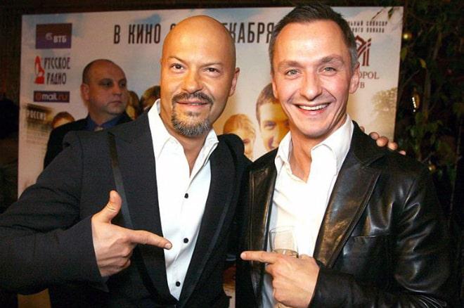 Fedor-Bondarchuk-i-Stepan-Mihalkov