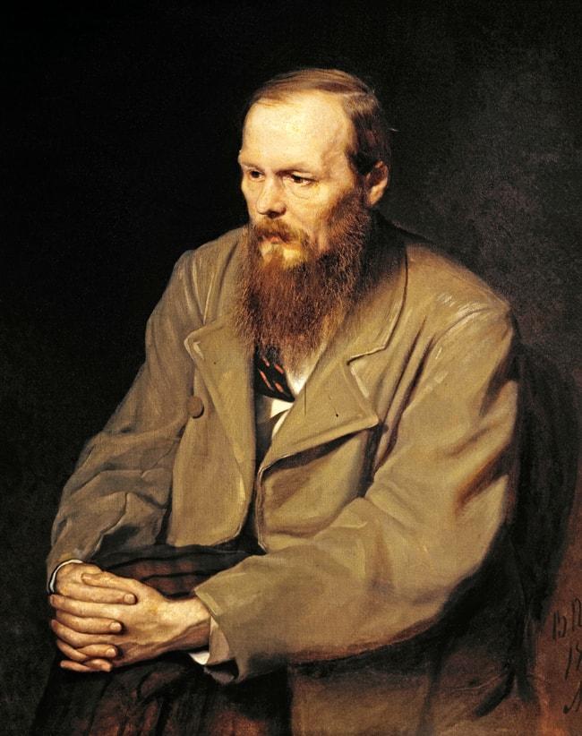 Fedor-Dostoevskiy
