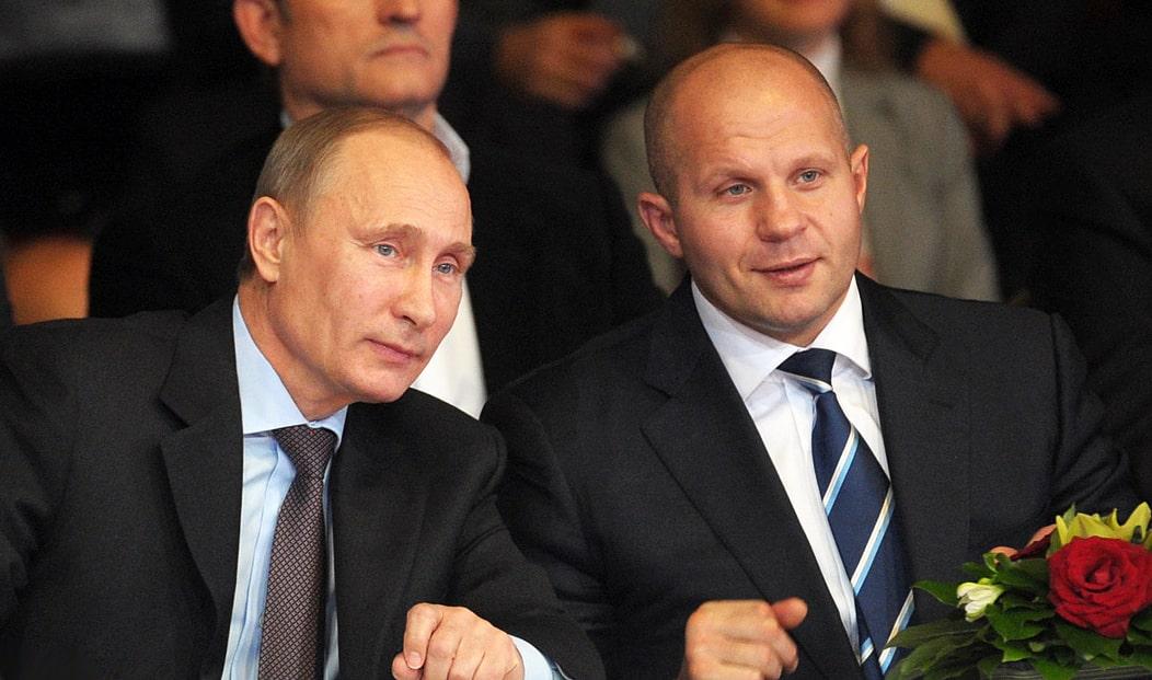 Fedor-Emelyanenko-i-Vladimir-Putin