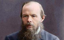Уникальные фото Достоевского