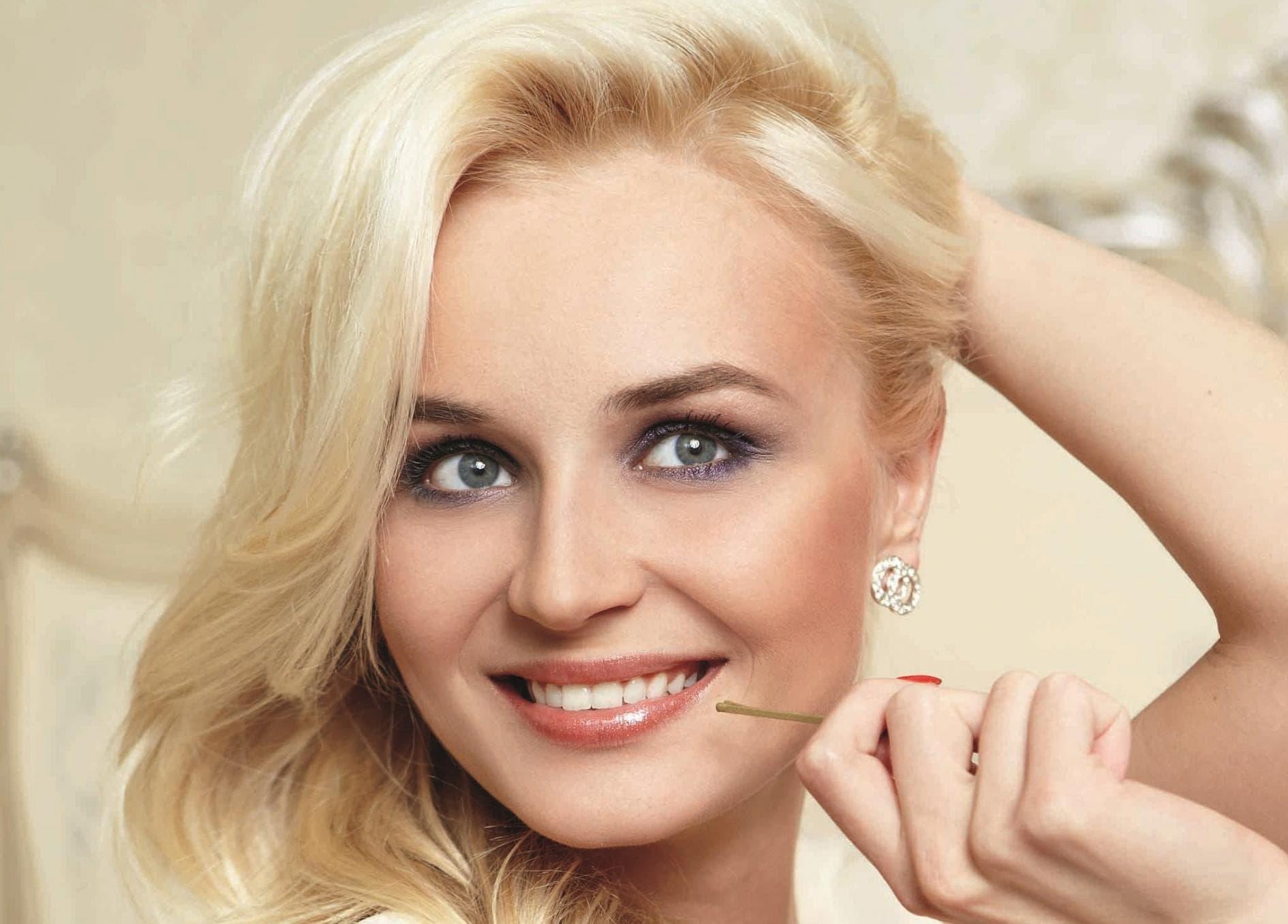 Фото российских звезд женского пола