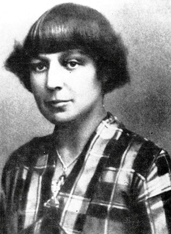 Foto-Marina-TSvetaeva-Praga-1924g
