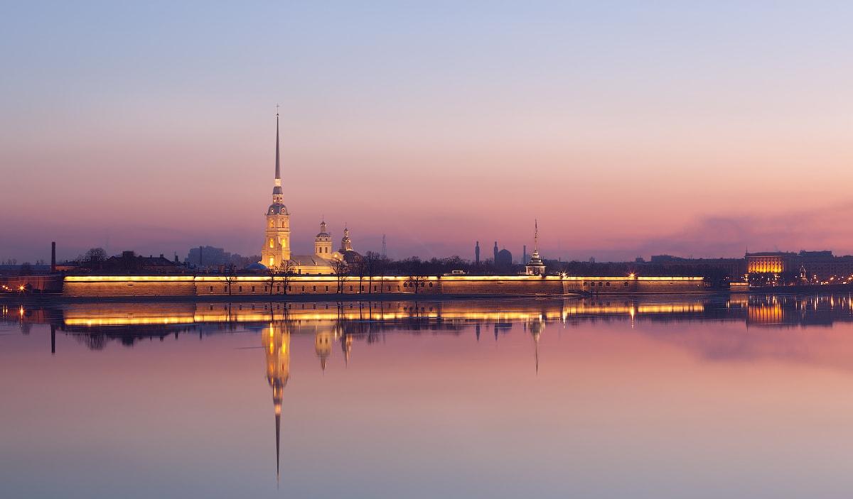 Foto-Petropavlovskoy-Kreposti-2
