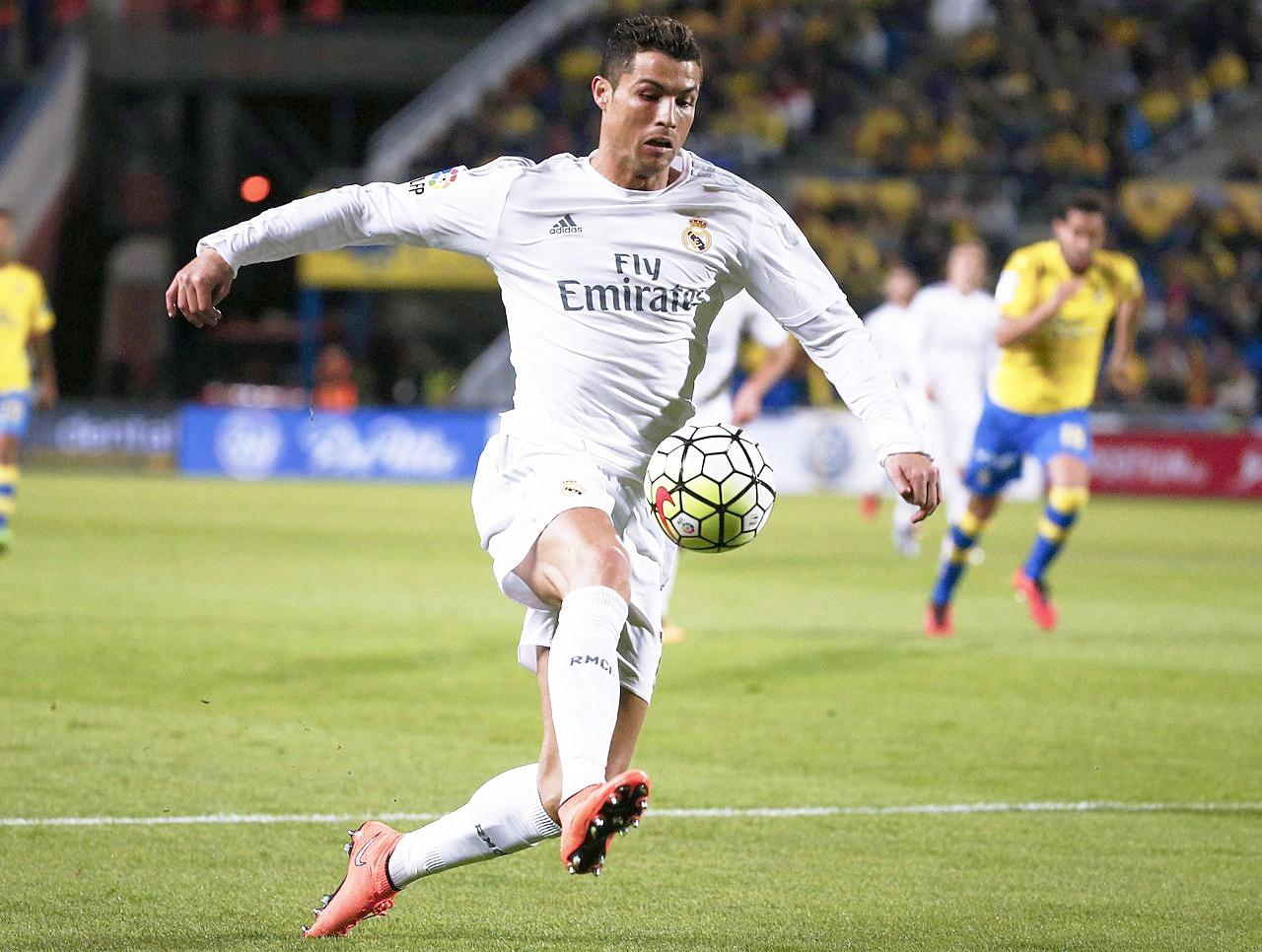 Футбол картинки роналдо