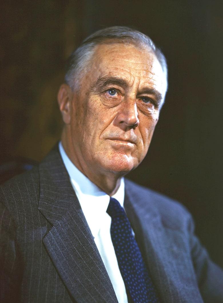 Franklin-Delano-Ruzvelt-interesnyefakty.org
