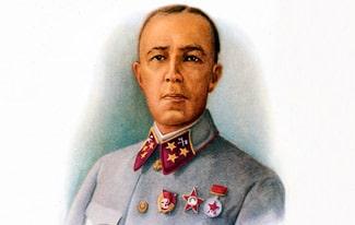 Генерал Карбышев и его бессмертный подвиг
