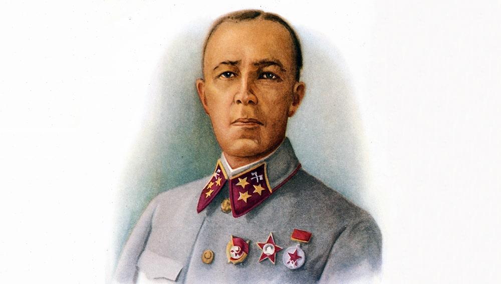 General-Karbyshev