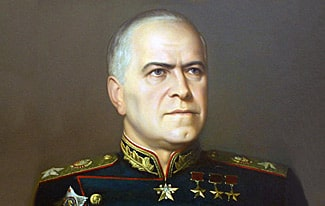 Георгий Жуков — Маршал Победы