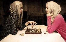 Глупый шахматист