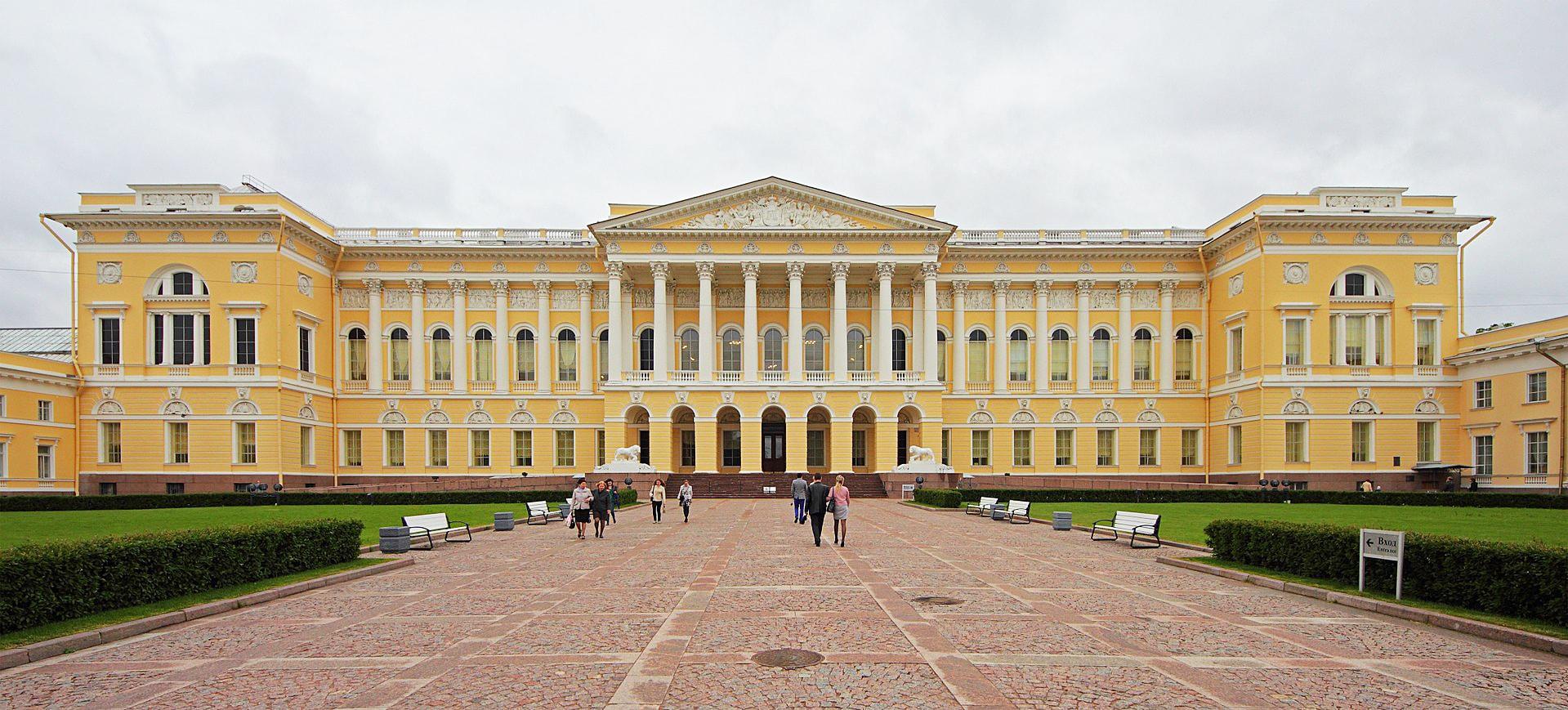 Gosudarstvennyiy-Russkiy-muzey