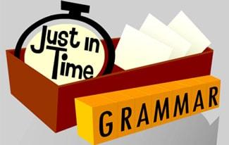 Грамматика английского в одной гениальной шпаргалке