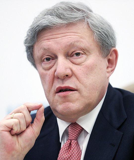 Grigoriy-YAvlinskiy
