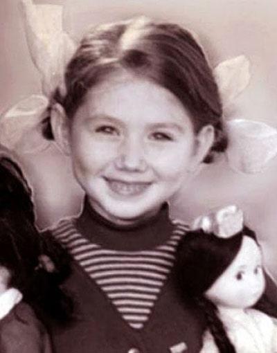 Hillari-Klinton-v-detstve