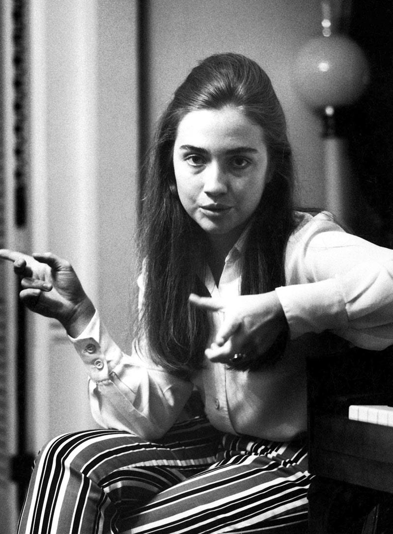 Hillari-Klinton-v-molodosti