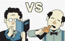 Хорошие и плохие привычки умных людей