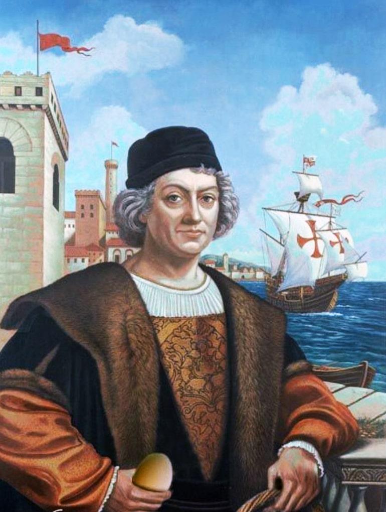 Hristofor-Kolumb