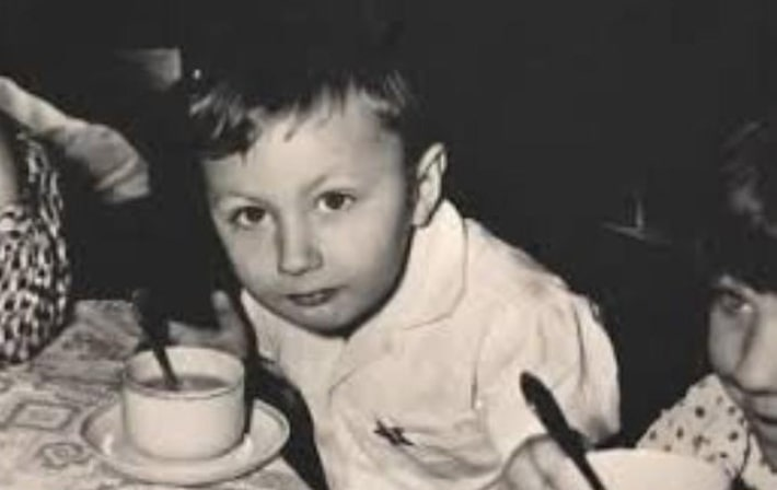 Igor-Nikolaev-v-detstve