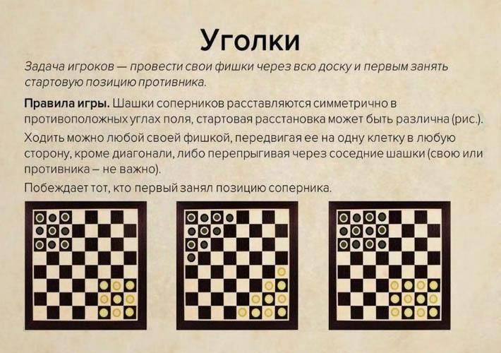 Igry-shashki-Ugolki
