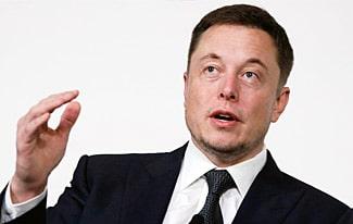 Илон Маск — создатель будущего