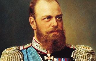 Воспоминания Витте об Александре III