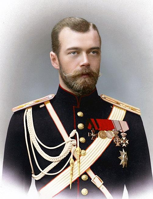Imperator-Vserossiyskiy-Nikolay-II