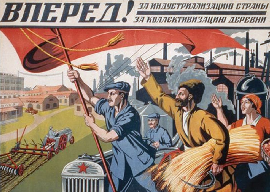 Industrializatsiya-SSSR