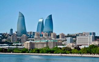17 интересных фактов о Баку