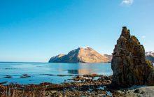15 интересных фактов о Беринговом море