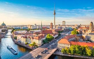 18 интересных фактов о Берлине