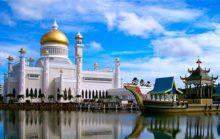 18 интересных фактов о Брунее