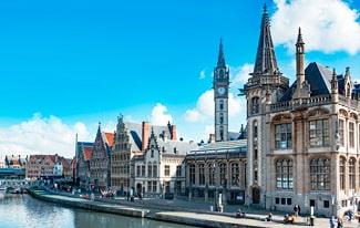 14 интересных фактов о Брюсселе