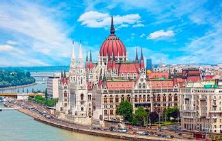 18 интересных фактов о Будапеште