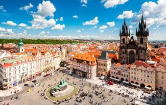 18 интересных фактов о Чехии