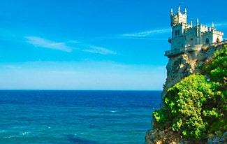 17 интересных фактов о Черном море