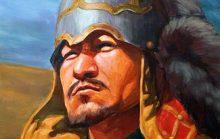 20 интересных фактов о Чингисхане