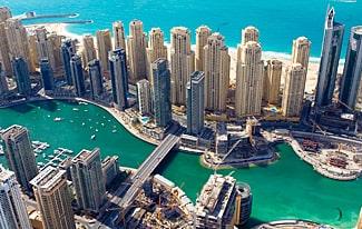 28 интересных фактов о Дубае