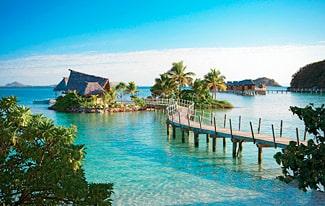 20 интересных фактов о Фиджи