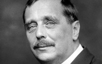 24 интересных факта о Герберте Уэллсе