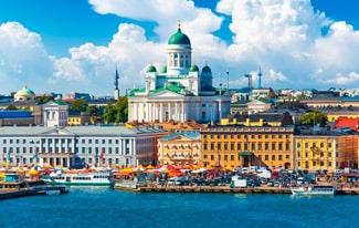 20 интересных фактов о Хельсинки