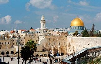 18 интересных фактов о Иерусалиме