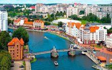 19 интересных фактов о Калининграде
