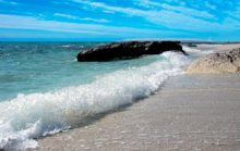 16 интересных фактов о Каспийском море