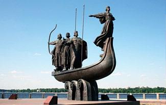 22 интересных факта о Киеве
