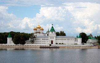 16 интересных фактов о Костроме