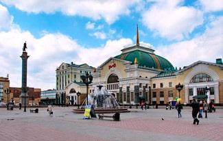 16 интересных фактов о Красноярске