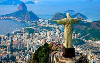 11 интересных фактов о Латинской Америке