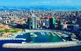 18 интересных фактов о Ливане
