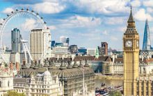 24 интересных факта о Лондоне