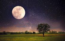 24 интересных факта о Луне